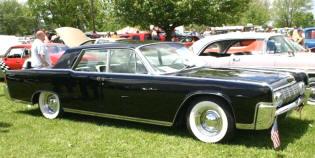 1959 lincoln continental premiere classic lincoln sales parts. Black Bedroom Furniture Sets. Home Design Ideas