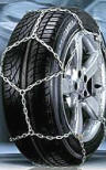 Metal Snow Chains