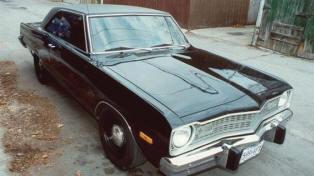 1974 Dodge Dart Swinger Coupe