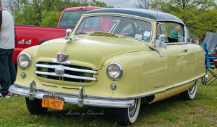 1952 Rambler Country Club