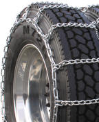 Car & Truck Snow Chains